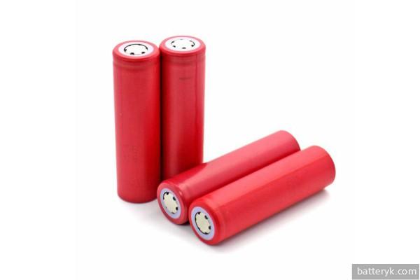 Li-ion батареи