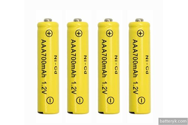 Ni-Cd батареи