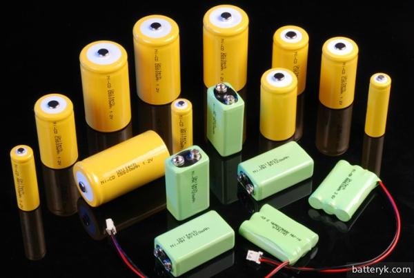 Ni-Cd батарейки