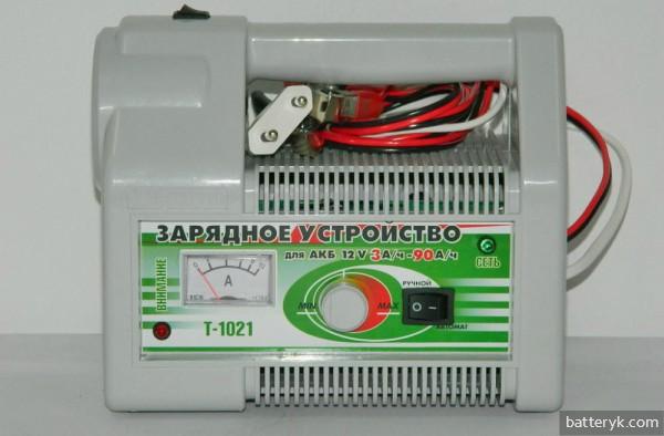 ЗУ Т-1021