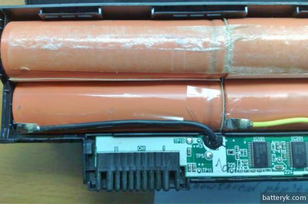 АКБ и контроллер