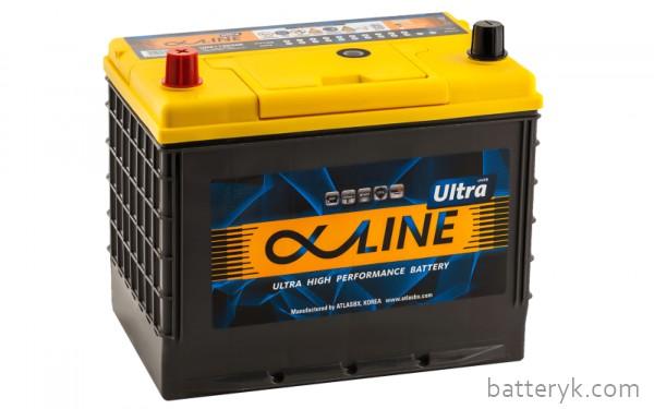 Alphaline Ultra