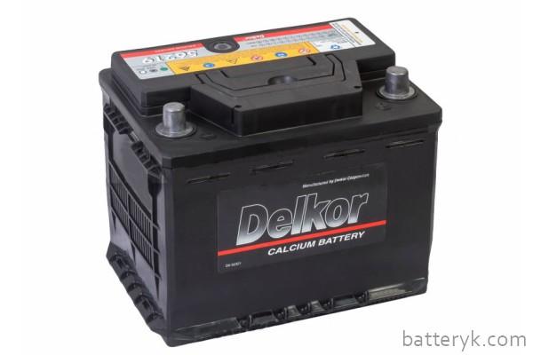 Батарея Delkor