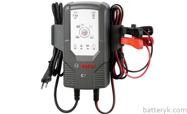 Bosch C7