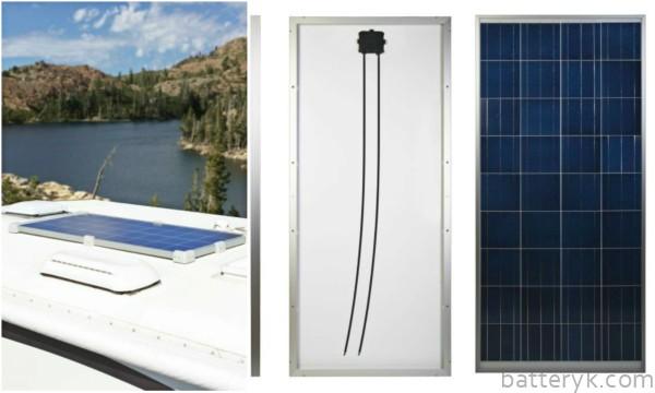 Солнечна панель SunForse