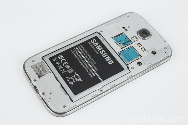 Батарея на S4