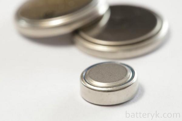 Батарейки-таблетки