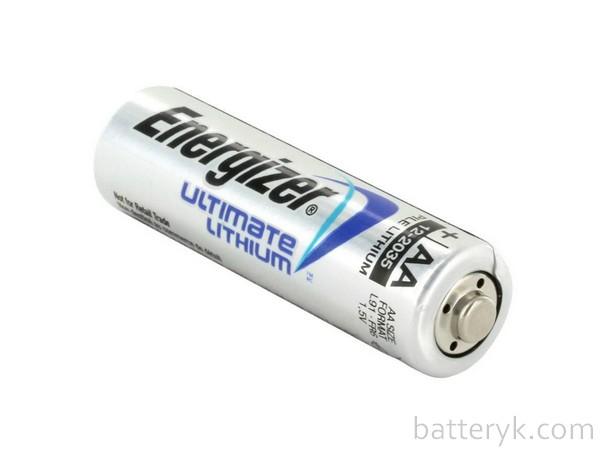 Ultimate Lithium