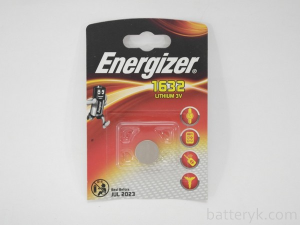 Energizer 1632