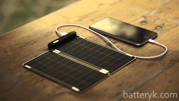 Батарея для гаджетов