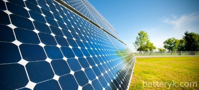 Миниатюра к статье О характеристиках солнечных батарей