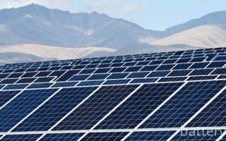Миниатюра к статье От чего зависит КПД солнечных батарей и как увеличить этот показатель