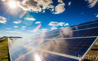 Миниатюра к статье Плюсы и минусы солнечной энергии
