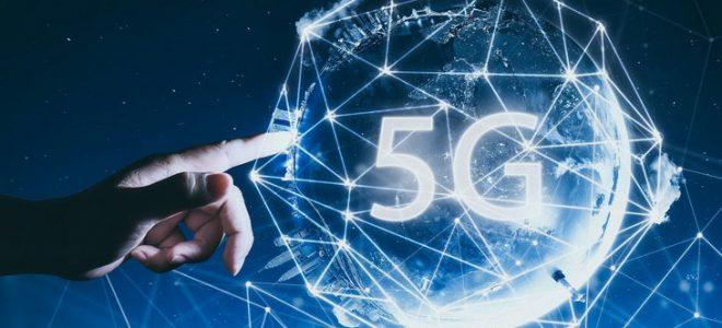 Миниатюра к статье Как 5G-сети повлияют на производство