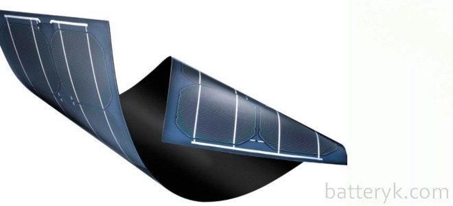 Миниатюра к статье Плюсы и минусы солнечных батарей из аморфного кремния