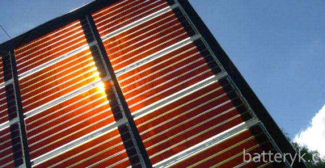 Миниатюра к статье Плюсы и минусы перовскитных солнечных элементов