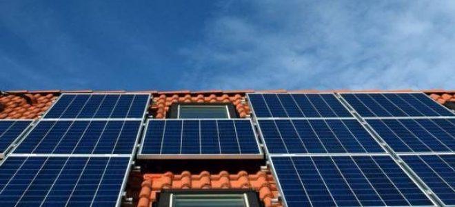 Миниатюра к статье Как правильно выбрать солнечную батарею