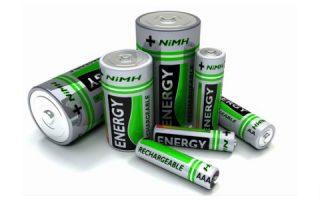 Миниатюра к статье Что нужно знать о Ni-MH аккумуляторах
