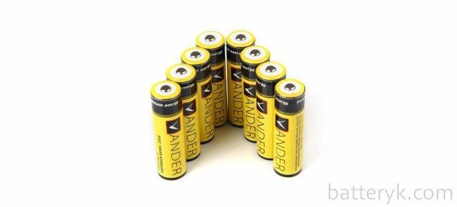 Миниатюра к статье Что из себя представляют литиевые аккумуляторные батареи 18650