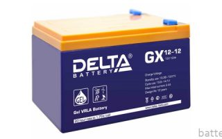 Миниатюра к статье Стоит ли покупать гелевые аккумуляторы для ИБП?
