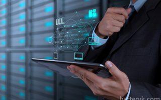 Миниатюра к статье Новые технологии в IT-индустрии