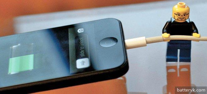 Миниатюра к статье Правила первой зарядки нового телефона