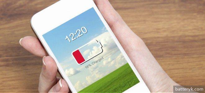 Миниатюра к статье Способы проверки емкости аккумулятора телефона