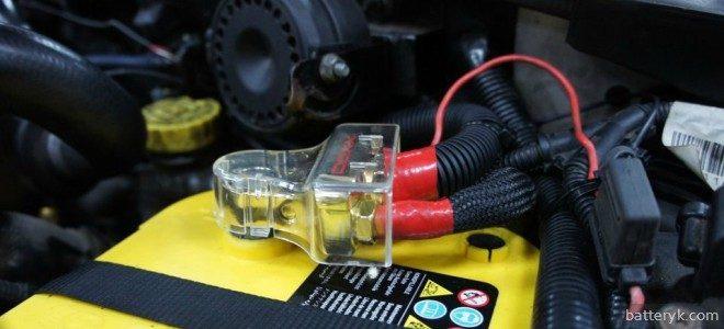 Миниатюра к статье Как зарядить гелевый аккумулятор и не убить его?