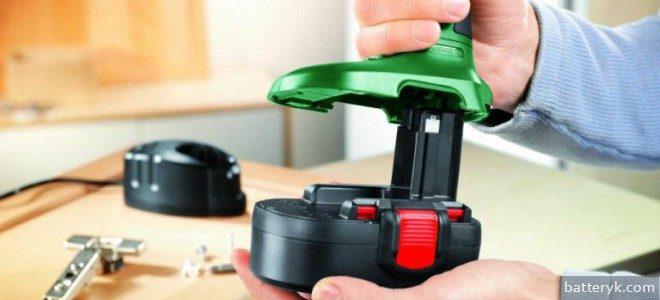 Миниатюра к статье Какой аккумулятор лучше для шуруповерта — литиевый или кадмиевый?