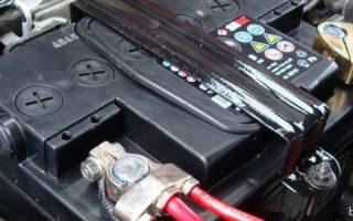 Миниатюра к статье Какую клемму следует снимать с автомобильного аккумулятора первой?