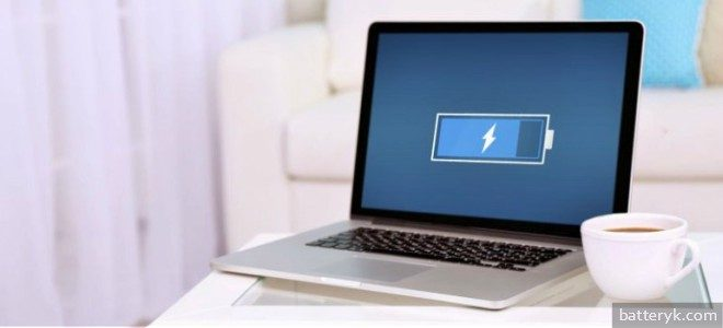 Миниатюра к статье Способы калибровки аккумулятора ноутбука