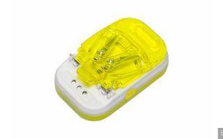 Миниатюра к статье Как заряжать аккумуляторы «лягушкой»