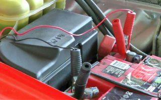 Миниатюра к статье Почему не идет зарядка на аккумулятор