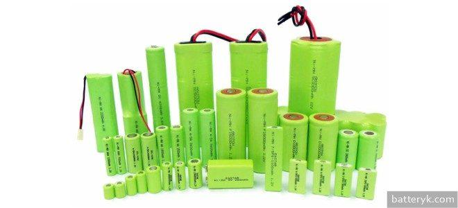 Миниатюра к статье Правила зарядки Ni-MH аккумуляторов