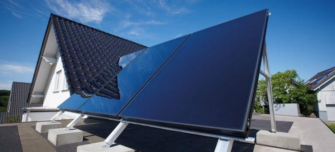 Миниатюра к статье Преимущества обогревателя на солнечных батареях