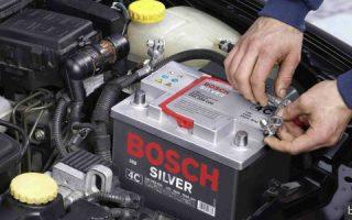 Миниатюра к статье Советы по обслуживанию автомобильного аккумулятора