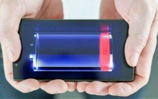 Миниатюра к статье Быстро садится батарея и нагревается телефон: причины и решение проблемы