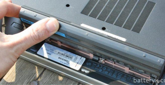 Миниатюра к статье Тест аккумулятора ноутбука