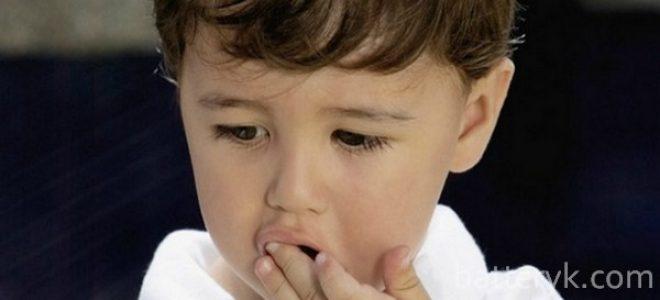 Миниатюра к статье Что делать, если ребенок проглотил батарейку?