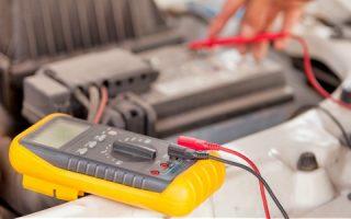 Миниатюра к статье Как проверить аккумулятор?