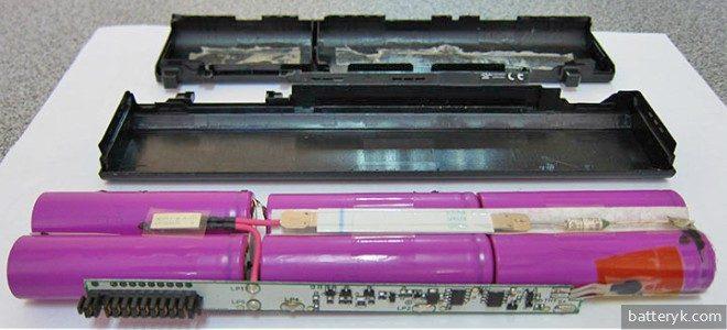 Миниатюра к статье Как самостоятельно произвести ремонт аккумулятора ноутбука