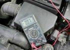 Миниатюра к статье Почему за ночь может сесть аккумулятор в машине?