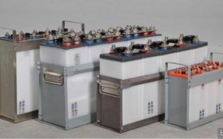 Миниатюра к статье Отличительные особенности щелочных аккумуляторов