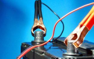 Миниатюра к статье Сколько времени должен заряжаться автомобильный аккумулятор