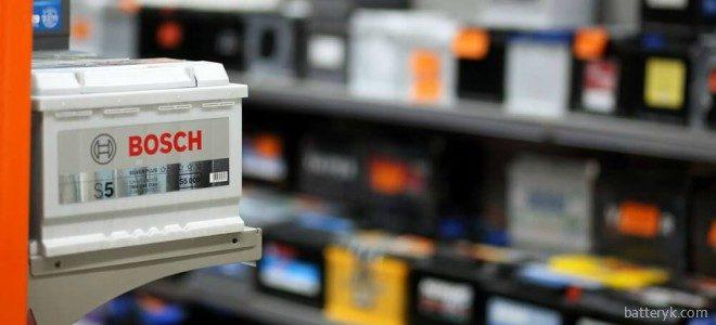 Миниатюра к статье О сроках хранения аккумуляторов разных типов