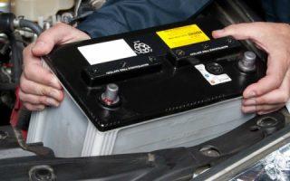 Миниатюра к статье Каков срок службы аккумулятора автомобиля и как его продлить?