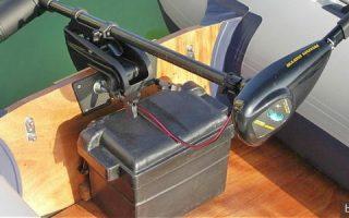 Миниатюра к статье Разновидности аккумуляторов для лодочного мотора