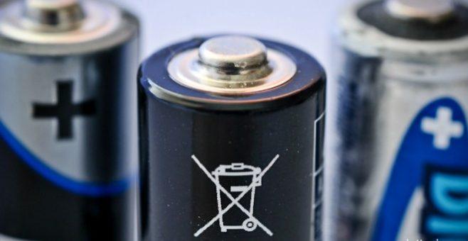 Миниатюра к статье Для чего проводится утилизация аккумуляторов и как это происходит?