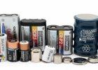Миниатюра к статье Виды батареек и их параметры