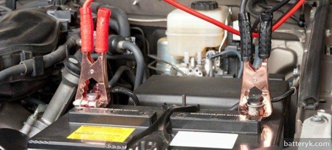 Миниатюра к статье Как произвести восстановление автомобильного аккумулятора своими руками